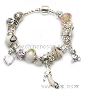 Metal bracelet with low price