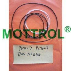 PC200-7 PC210-7 TRAVEL MOTOR SEAL KIT