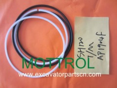 SH120 TRAVEL MOTOR SEAL KIT FOR EXCAVATOR