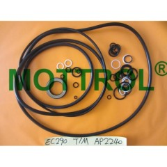 EC290 TRAVEL MOTOR SEAL KIT
