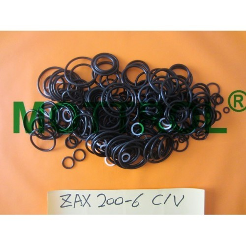 ZAX200-6 CONTORL VALVE SEAL KIT