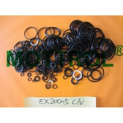 EX200-5 CONTROL VALVE SEAL KIT
