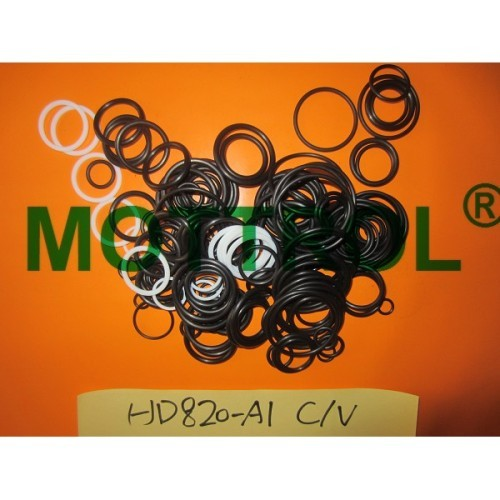 HD820-A1 CONTROL VALVE SEAL KIT
