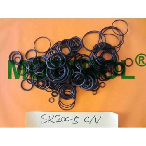 SK200-5 CONTROL VALVE FOR EXCAVATOR