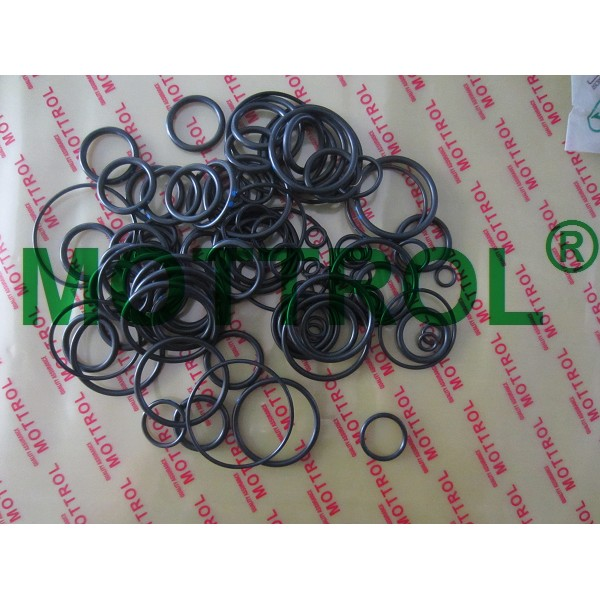 SK200-6 CONTROL SEAL KIT FOR EXCAVATOR