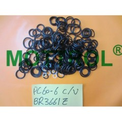 PC60-6 CONTORL VALVE SEAL KIT