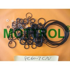 PC60-7 CONTROL VALVE FOR EXCAVATOR