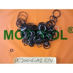 PC200-6-102 CONTROL VALVE FOR EXCAVATOR
