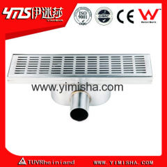 Stainless Steel Shower Drain with High Quality
