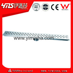 SS Socket Anti-Odour Floor Drain