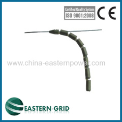 Model ZB1 Anti-twisting Head Boards for Fiber Optic Cables (OPGW)
