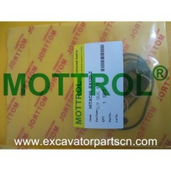 EX120-2 GEAR PUMP SEAL KIT