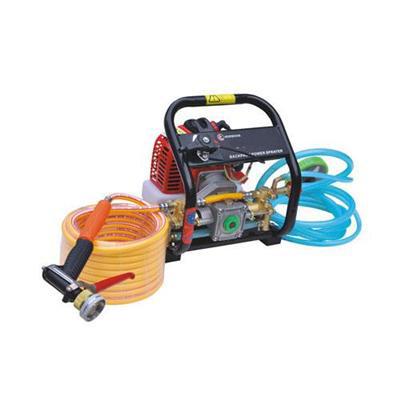 small engine easy carry power sprayer frame hand take sprayer
