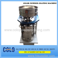 Manual Powder Sieve Machine
