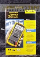 Fluke 87-V Industrial True RMS Multimeter (*NEW*) In Box