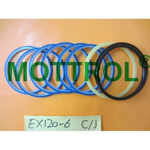 EX120-6 CENTER JOINT SEAL KIT