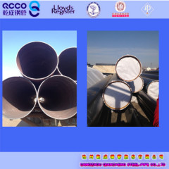 SMLS AND WELDED ASTM A333 TUBES