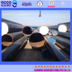 SMLS AND WELDED ASTM A333 PIPES AND TUBES