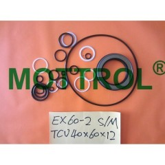 EX60-2 SWING MOTOR SEAL KIT