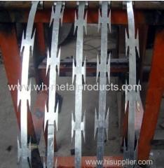 anping razor wire mesh