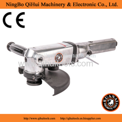 180mm Industrial Air Angle Grinder Suitable for All Sectors