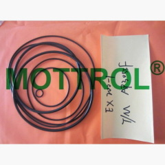 EX200-1 SWING MOTOR SEAL KIT
