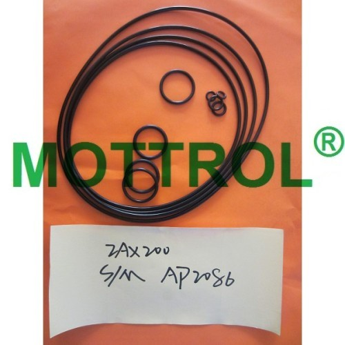 ZAX200 SWING MOTOR SEAL KIT