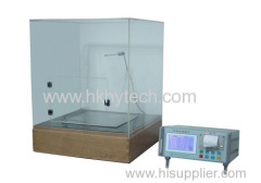 Hot Plate Heat Retention Tester