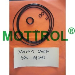 ZAX210-3 ZAX230 SWING MOTOR SEAL KIT