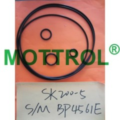 SK200-5 SWING MOTOR SEAL KIT