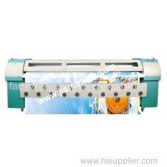 Seiko Solvent Printer FY 3278N