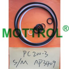 PC200-3 SWING MOTOR SEAL KIT