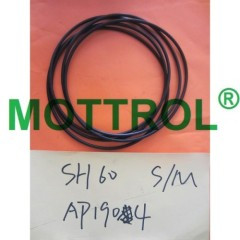 SH60 SWING MOTOR SEAL KIT