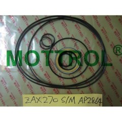 ZAX270 SWING MOTOR SEAL KIT