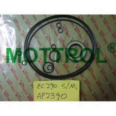EC290 SWING MOTOR SEAL KIT