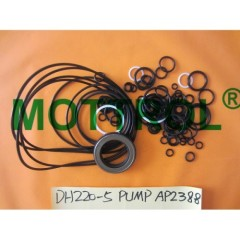 DH220-5 MAIN PUMP SEAL KIT