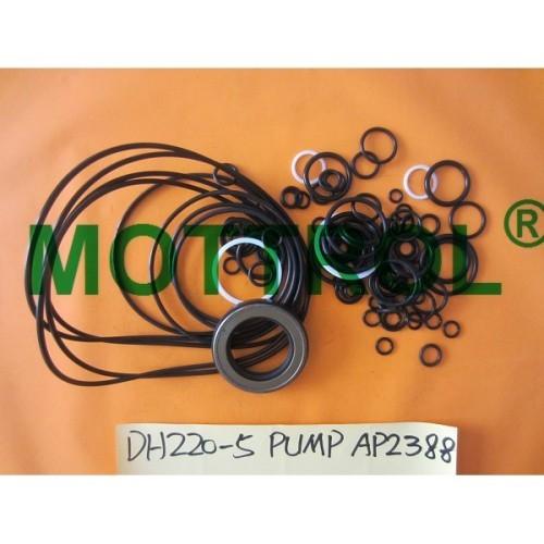 DH220-5 MAIN PUMP SEAL KIT