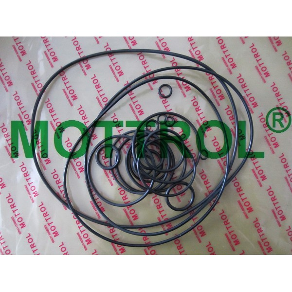 EX60-3 HYDRAULIC PUMP SEAL KIT