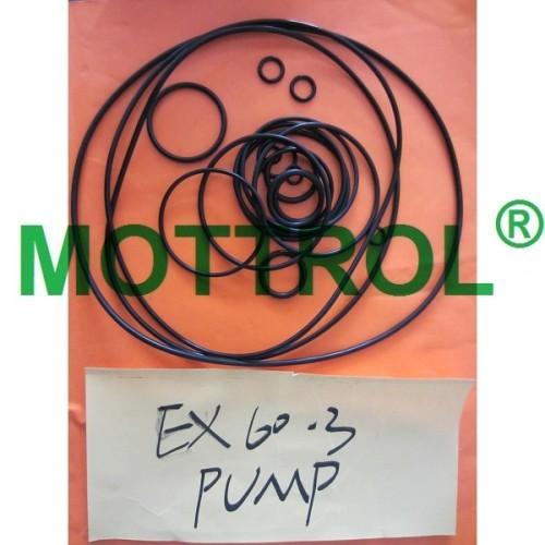 EX60-3 HYDRAULIC PUMP SEAL KIT