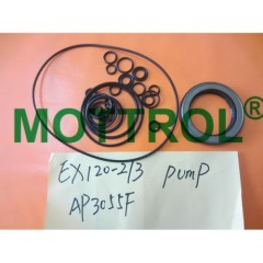 EX120-2/3 HYDRAULIC PUMP SEAL KIT