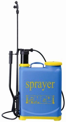 20liter knapsack sprayer with liquid adjustable nozzle four-hole adjustable nozzles double conical nozzles