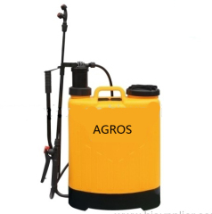 20liter Knapsck sprayer 20L big tank sprayer heavy duty Knapsack Pressure sprayer 5 GALLONS SPRAYER