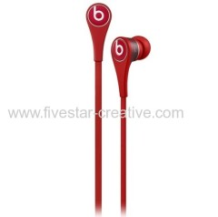 Beats by Dr.Dre Tour 2.0 Earphones with ControlTalk Red