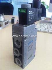 feston solenoid valve MFH series nass coil valve feston pneumatic control valve