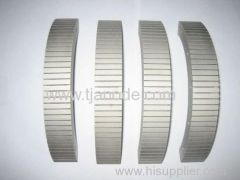 Supplier of Variety of Customized Titanium Electrodes