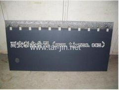 Supplier of IrO2 Titanium Anodes for Aluminum Foil