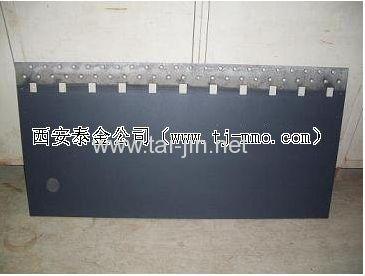 Supplier of IrO2 Titanium Anodes for Aluminum Foil