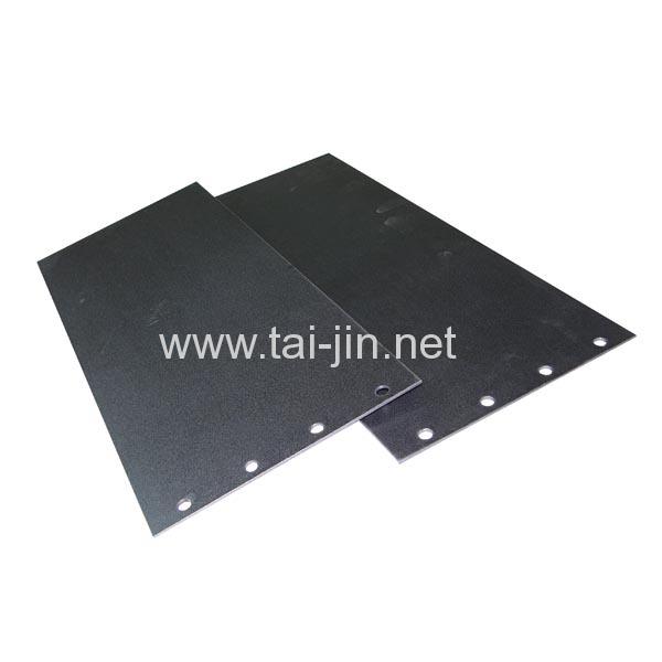 MMO Titanium Anode for Aluminum Foil Forming