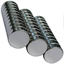 D20mm strong disc neodymium magnets