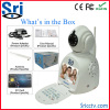 Network Phone IP Camera